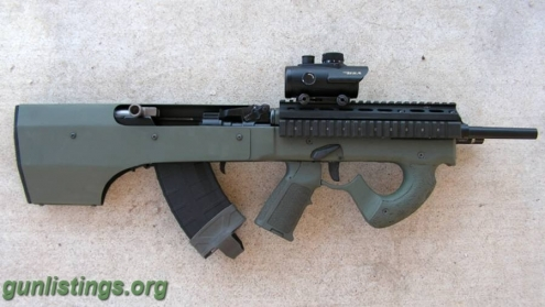 SKS Bullpup - Yay or Nay - Forums